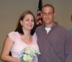 Frank and Felicia Hyche Bonds